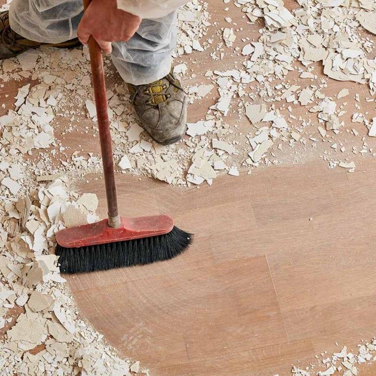 AC Nettoyage Marseille Aubagne Entreprise Professionnel Particulier Immeuble après travaux