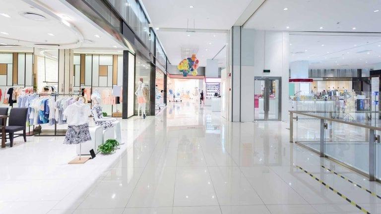 AC Nettoyage Marseille Aubagne Entreprise Professionnel Particulier Immeuble centre commercial